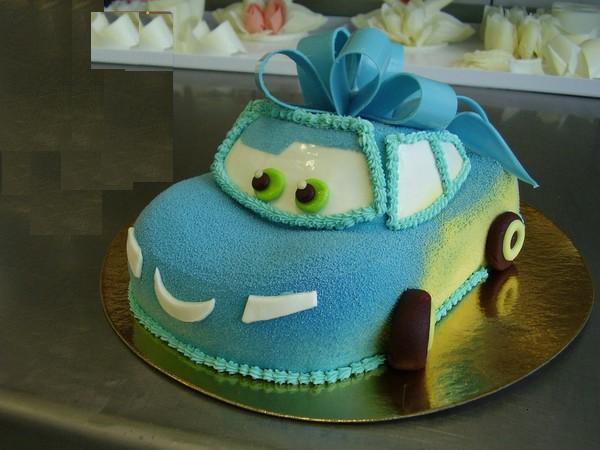 Фотогалерея торта для мальчика с днем рождения